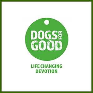 Dogs for Good Charity